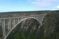 Bungee Brücke 216m