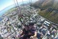 Paragliding in Kapstadt